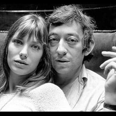 #NowPlaying Serge Gainsbourg, Jane Birkin - Jane Birkin et Serge Gainsbourg - Je T'aime,...Moi Non Pluspic.twitter.com/WHDucsEFPI
