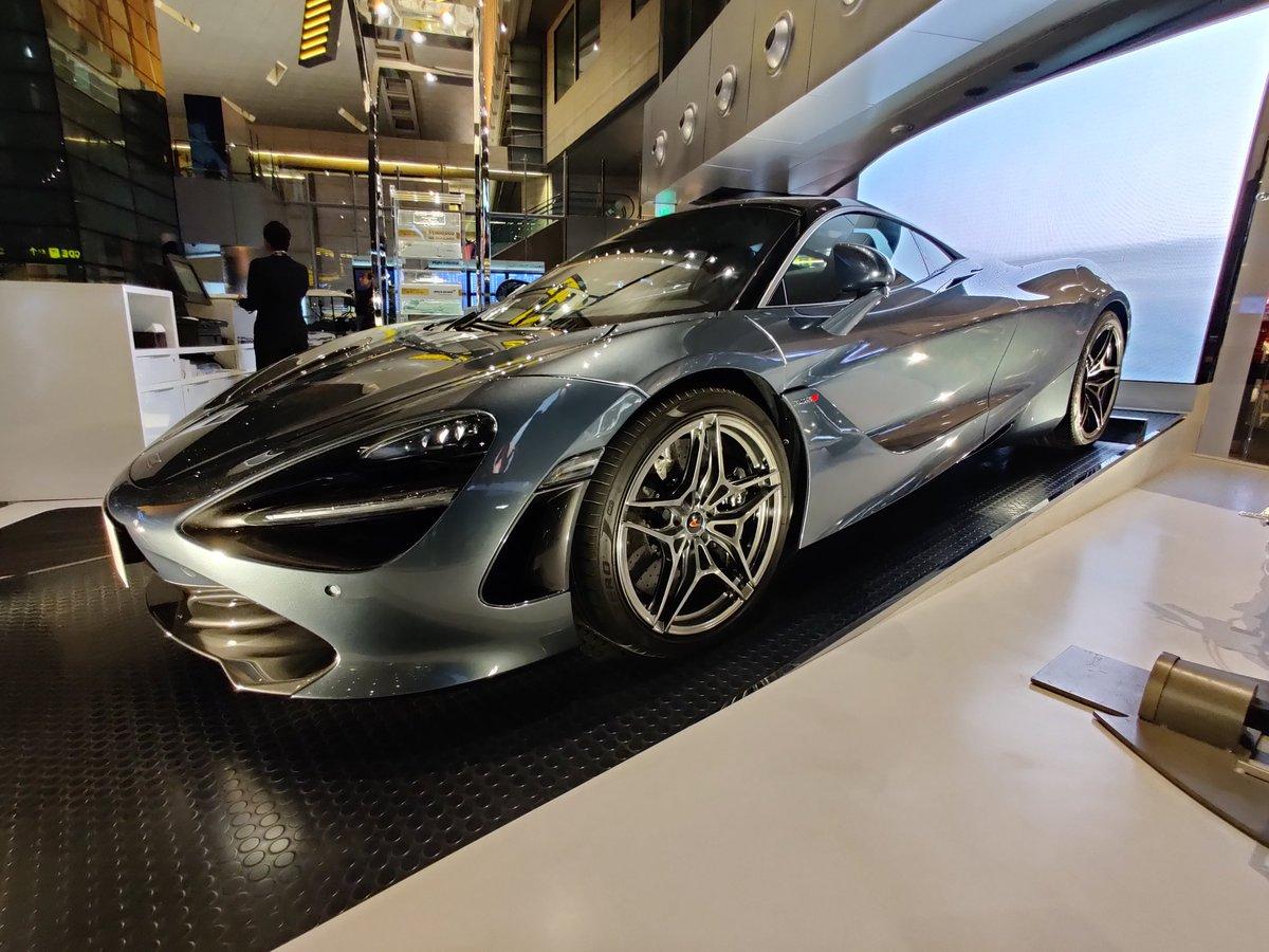 : OnePlus 7T Pro McLaren Edition   #oneplus7tpro #7tpro #oneplus7tmclarenedition  #neversettle #shotononeplus #mclaren #McLarenEdition #720spic.twitter.com/QrAFLSxUQ0