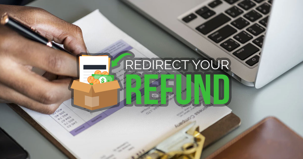 Consider using your income tax refund to finance a more extensive remodeling project so you won't accumulate too much debt in the process.  #homeImprovement #homerenovation #design #family #remodeling #homedesign #homesweethome #inspiration #dreamhome #homedecor #house #hometips