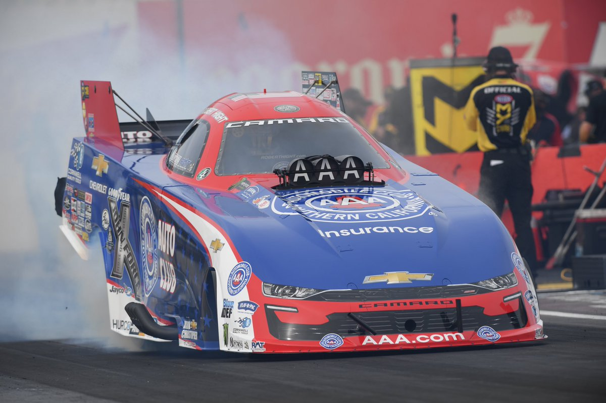 Straight to the top for @roberthight7000 and the @AAASoCal team in Q1 at #ArizonaNats!