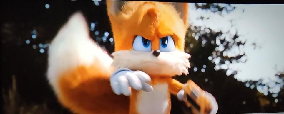 Sonic The Hedgehog Ijakepizza Twitter