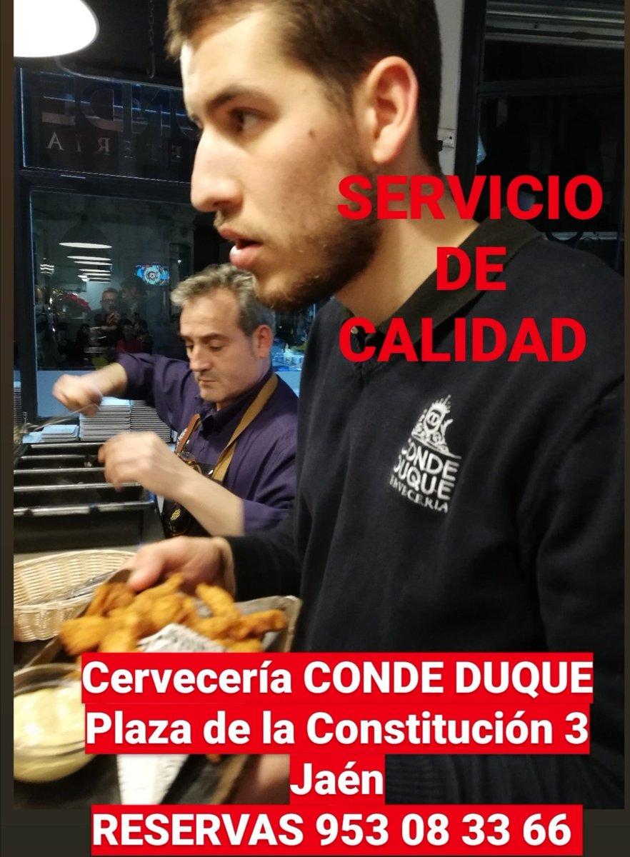 #CONDEDUQUEJAÉN #desayunosaludable #cafeteria #desayunos #restaurantes #comida #bebidas #cerveza #estilo #estilodevida #gastrobar #vinos #Diversion #copas