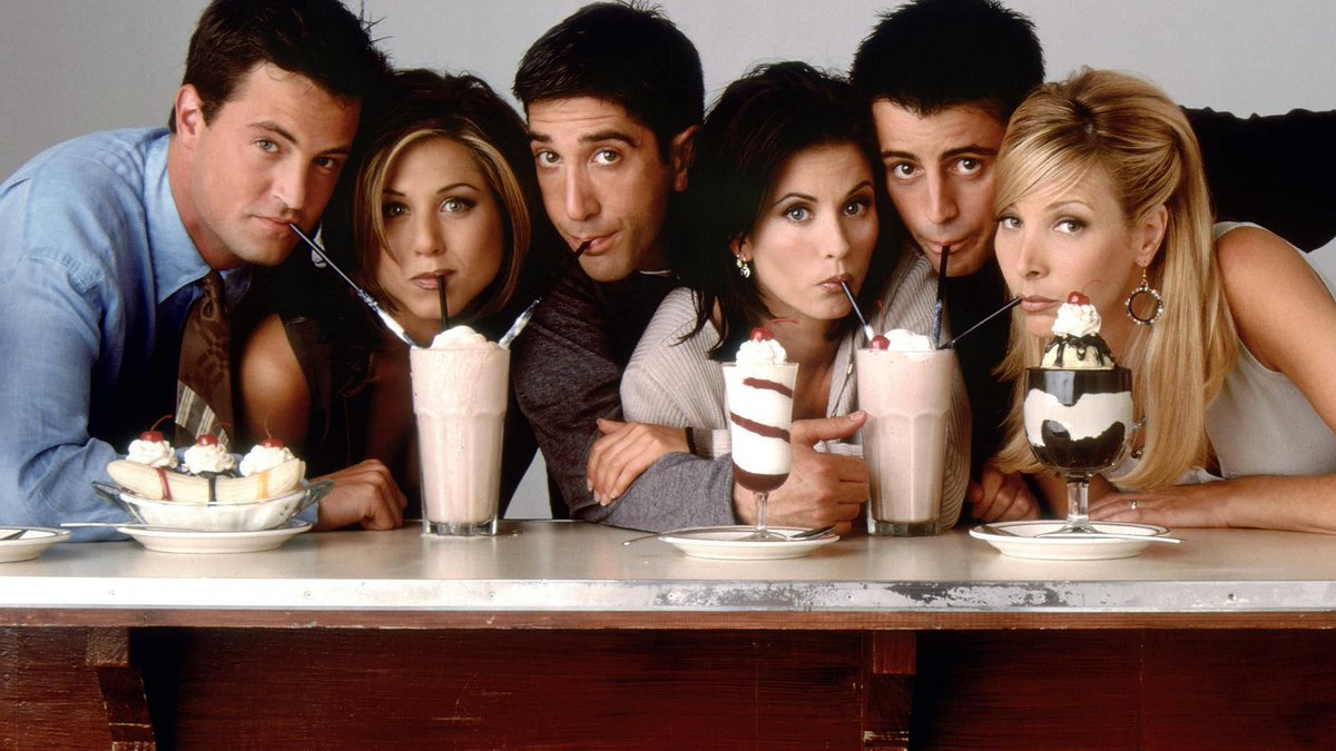 Friends cast will make millions of dollars to return for a reunion special on HBO Max - The Verge