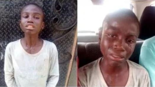End Times Insanity Ramping Up With A 19-year-old boy who out of curiosity tested his supposed love potion on her biological mother has gotten her impregnated.<br>http://pic.twitter.com/p4fGQfK3Cd