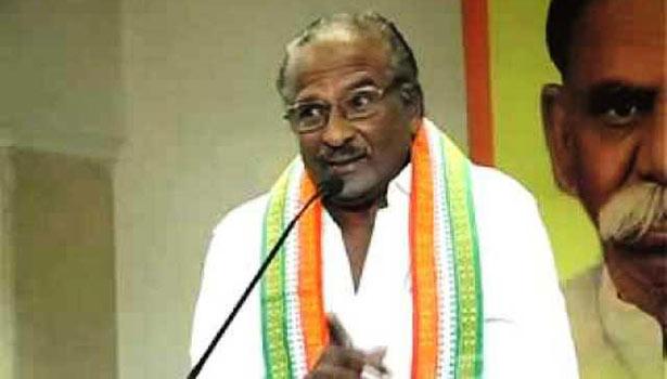 லத்தீன், கிரேக்க மொழிகளை விட தமிழ் பழமையானது- குமரி அனந்தன் பேட்டி...https://www.maalaimalar.com/news/topnews/2020/02/22032753/1287220/kumari-anandan-says-Tamil-is-older-than-Latin-and.vpf…  #kumarianandan  #congress  #tamillanguage pic.twitter.com/3zyw65uaXu