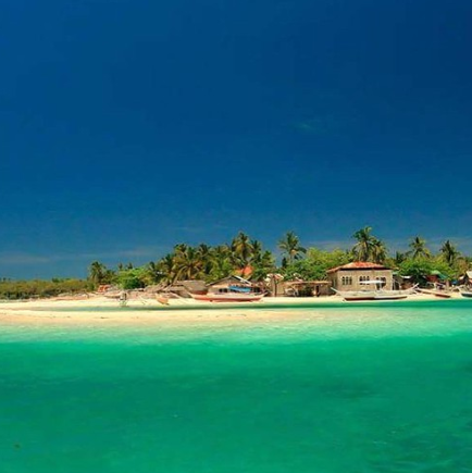 Things to do in Batayan Island - The Philippines New article on Travelodium #philippines #travel #beach