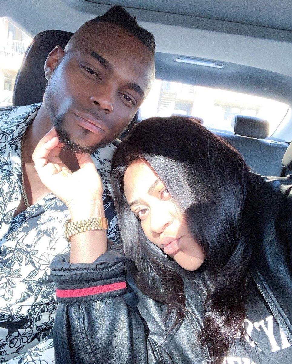 """Any relationship built on social media doesn't last – #BBNaija's Nina uses actress Nkechi Sunday's """"failed relationship"""" foradvice"""