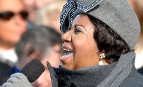 #FlashbackFriday IS @ArethaFranklin  at #PresidentObama inauguration #FridayFeels @DetroitvsEVERY1 #queenofsoul #stocks