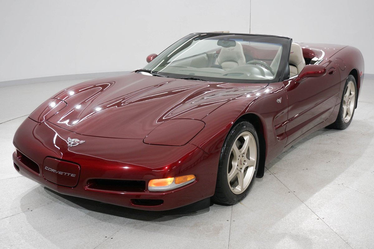 How many of you would love to drive this 2003 Chevrolet Corvette Convertible this sunny weekend? https://www.mccluskeychevrolet.com/inventory/2003-chevrolet-corvette-base-rwd-2d-convertible-1g1yy32gx35130570…  #dealership #carsales #cars #usedcars #chevrolet #chevroletcorvette #corvetteforsale #newcars #chevrolet #chevy #carsforsale #sportscar #convertiblepic.twitter.com/wNZ9IKJddT