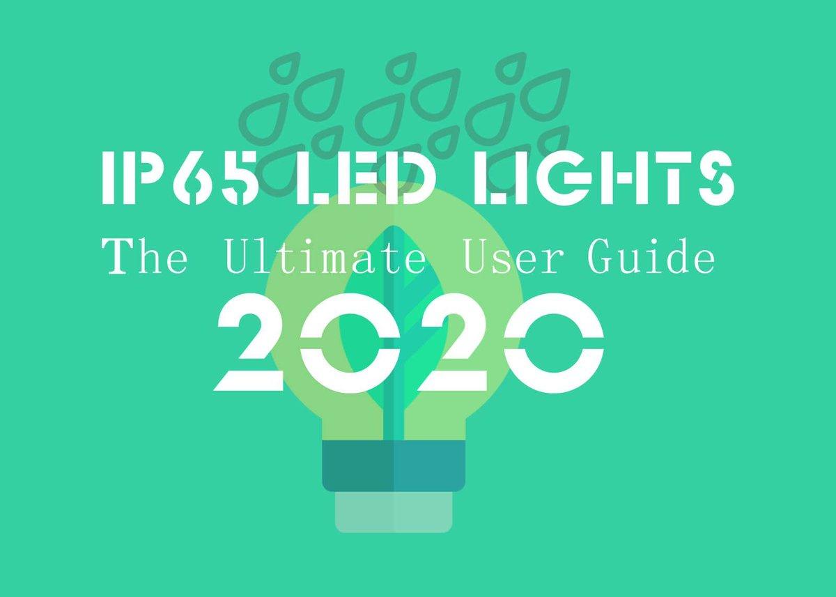 IP65 LED Lights: The Ultimate User Guide (2020) For More Details:  . #led #light #ledlights #ledlight #ledlighting #lights #lighting #ledpanels #electronics #lightingdesign #outdoorlight #ledpanel #ledflashlights #ledtorch #design #leds #ledstrip