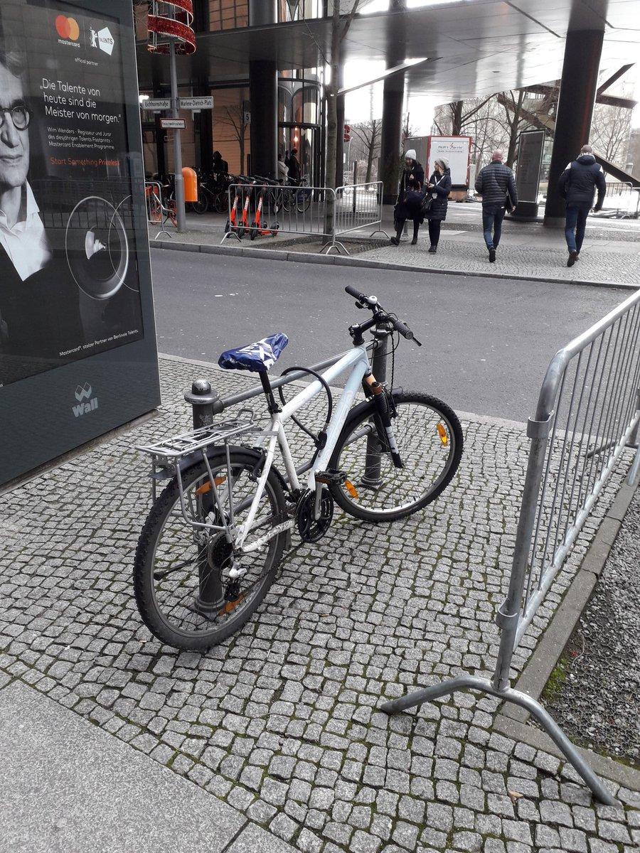 #Berlinale
