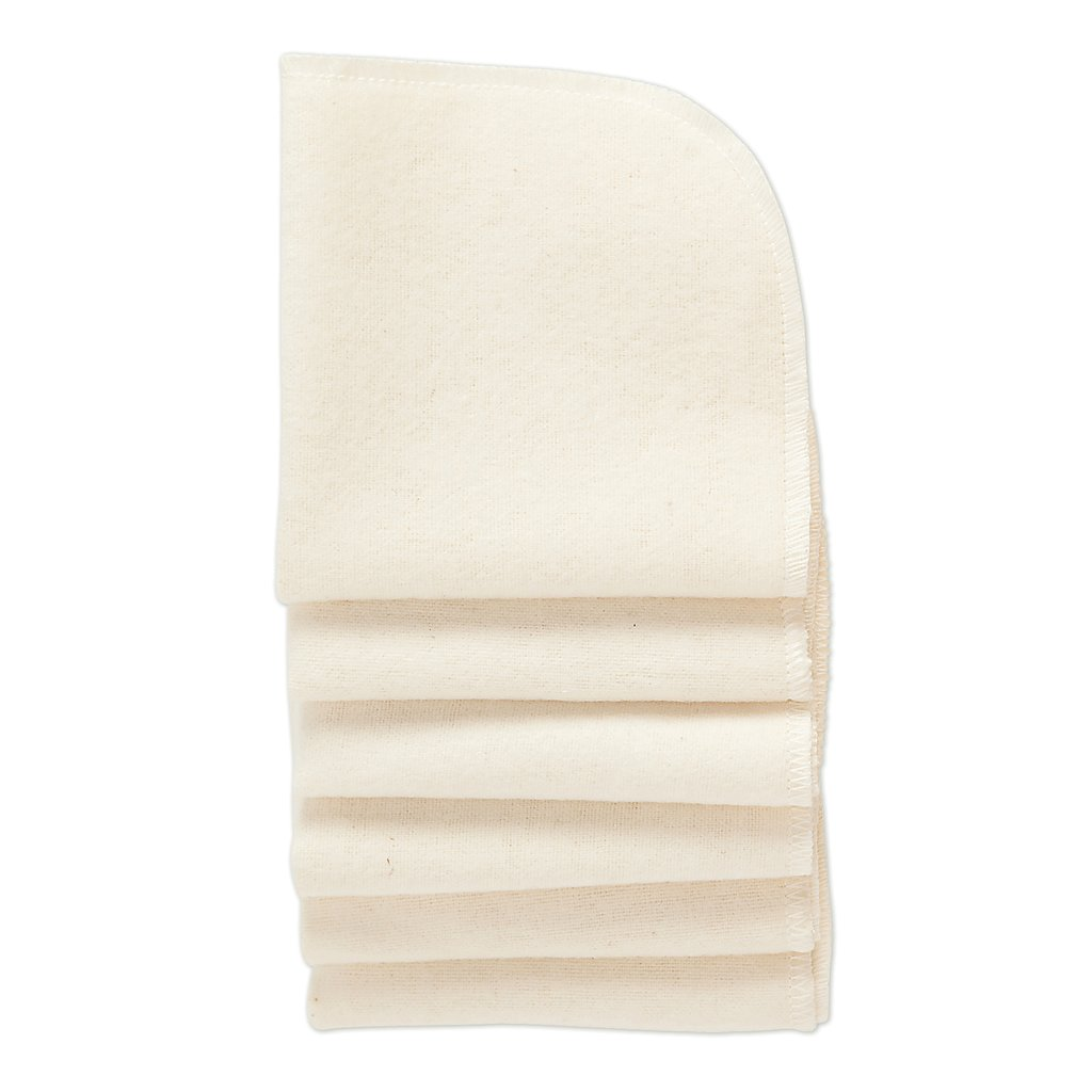 Check out this product 😍 Cotton Washable Baby Wipes - 6 Per Package 😍  by NuAngel starting at $9.99. #MadeinUSA #baby Show now 👉