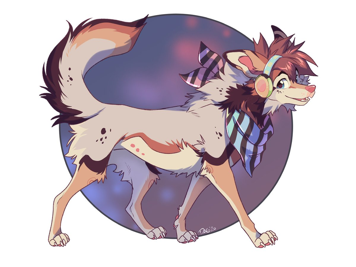 Open for one feral slot! Price is $75! Comment on this post to claim! I will not answer to DMs.