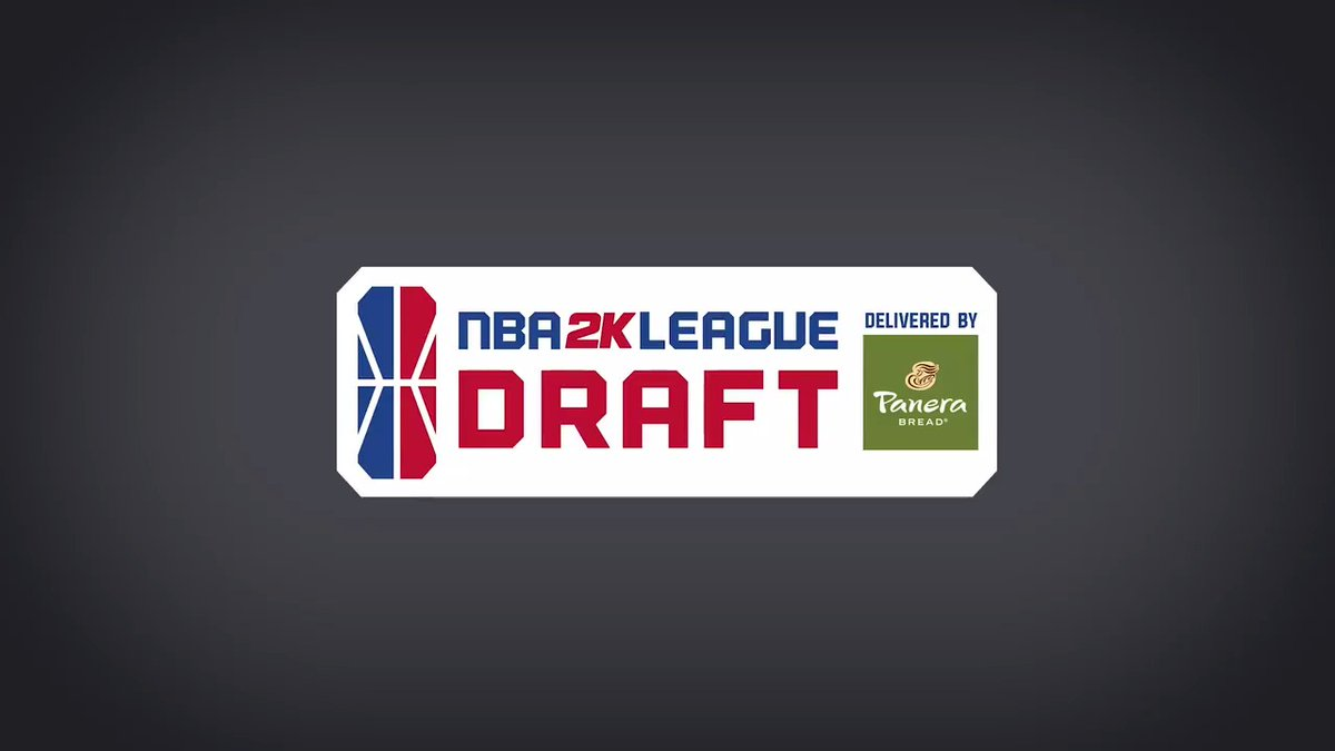 Today, 68 lives will change...  #NBA2KLeagueDraft delivered by @panerabread is HERE.