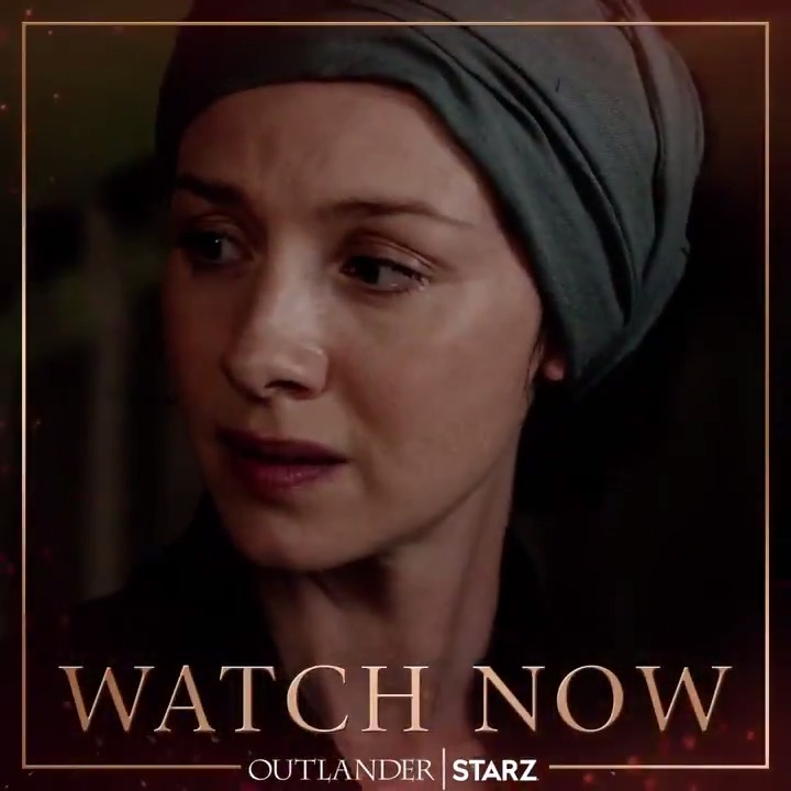 Claire is taking matters into her own hands. Watch the newest episode of #Outlander now on the @STARZ App.