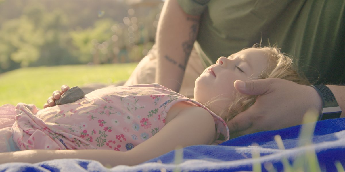 Mindfulness is a powerful tool. Consider watching this extraordinary film from @takecareus over the weekend.