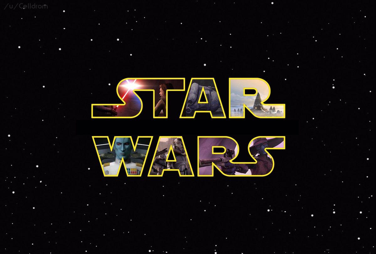 star wars logo - HD2400×1621