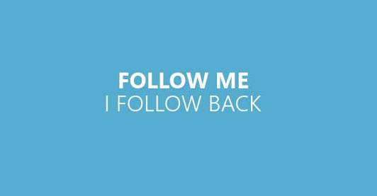 ♥ ♥ ♥  Want More 𝐅𝐎𝐋𝐋𝐎𝐖𝐄𝐑𝐒??      Simple,  All you have to do is follow   those who LIKE or RETWEET this.   They will follow you back and become new mutuals.  If you want even more   just RETWEET this!  #followforfollow #follow4follow #f4f #ifollowback  Thank you!