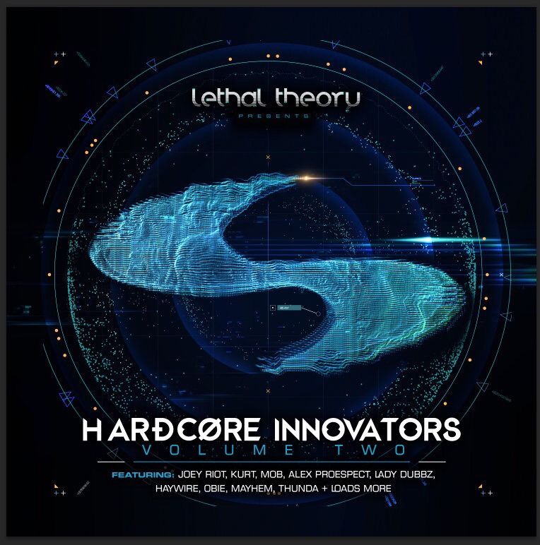 #NowPlaying #np  Alex Prospect & Joey Riot - DJ Turn It Up  / Hardcore Innovators [CD 3 - Mixed by Joey Riot, Scratching by Haywire] <br>http://pic.twitter.com/LIw6Sj763t