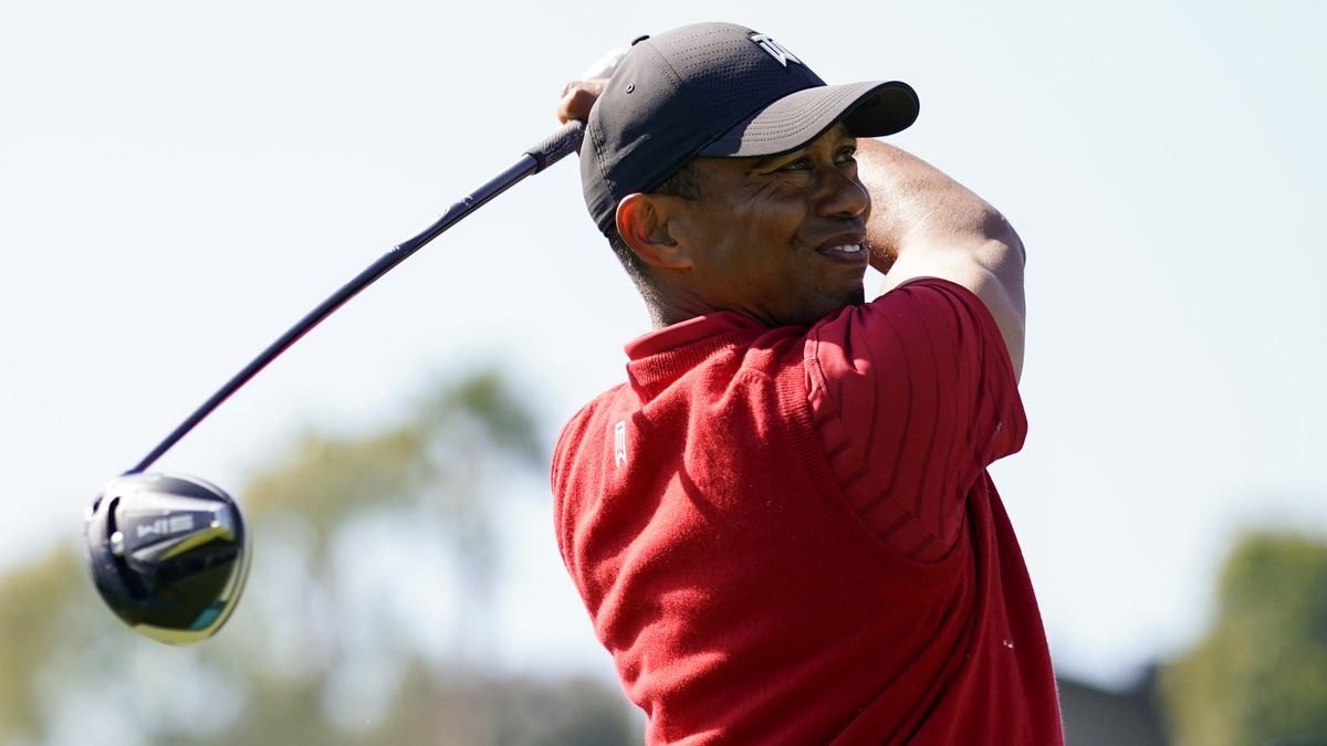 Tiger Woods to skip Honda Classic for second straight year trib.al/jABbN73
