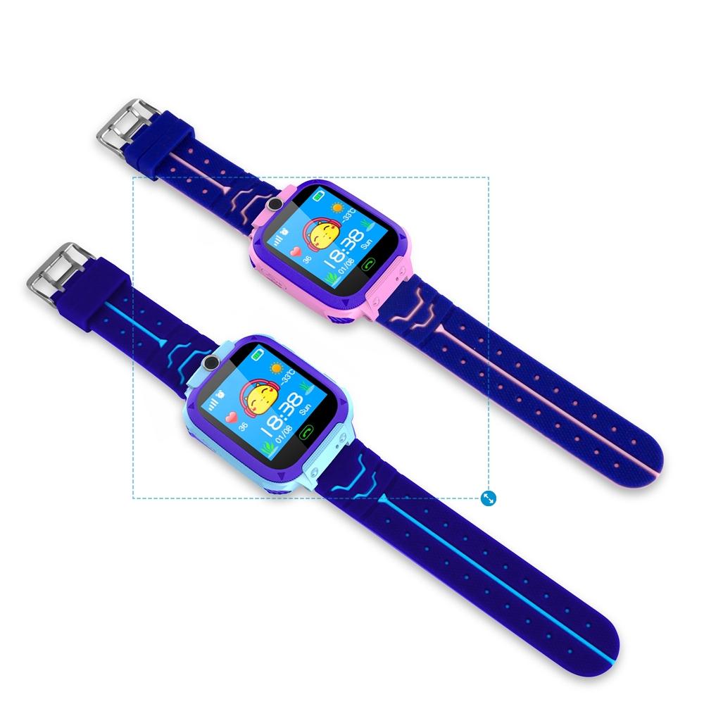 #Electronics Kids Waterproof Anti-lost Smart Watch  23.90 #Anti-lost #bracelet #Kids #SmartWatch #waterproof #wristband