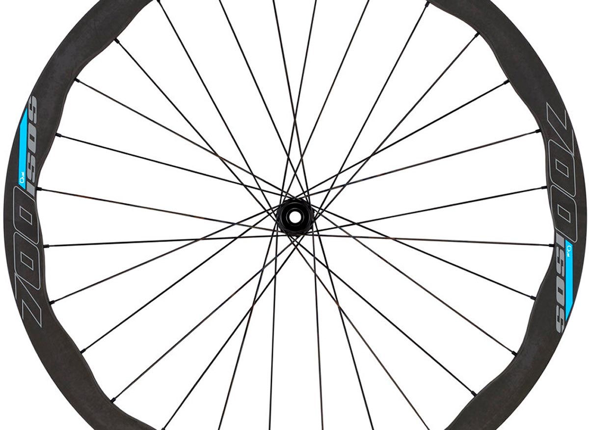 Quai's RSL (Radically Staggered Lacing) wheelsets have finally crossed the Pacific, setting up their USA headquarters in Southern California with wholesale and retail sales, plus servicing available there. I say finall... http://twib.in/l/bEdXogq9Exkd via @cyclingboomer #cycling #bike