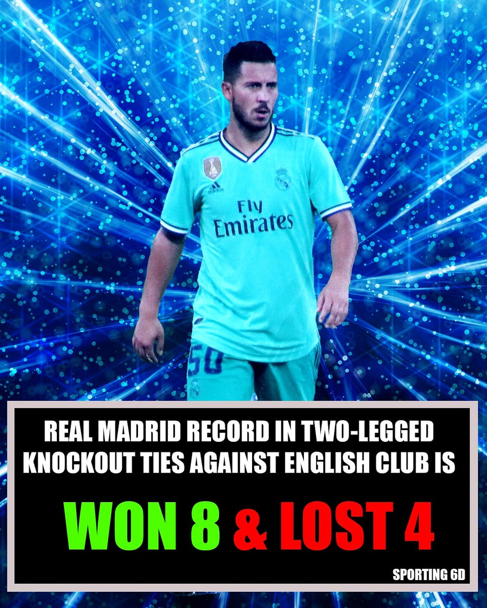 #RealMadrid is in sublime form this season and #unbeaten in #LaLiga since October 2019.#ManCity have been struggling with their #defense and strikers. They need an extraordinary performance to win at #Bernabeu.#UCL #RMLiga #RM #RMCity #RMCF #RMFC #RMTV #RMAMCI #hazard #HalaMadrid
