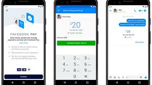 Breaking News: Facebook's new payment service will let you send money without fees across Facebook, Instagram, WhatsApp, and Messenger (FB) -http://bit.ly/2O00vZO -- #peopleWe'd like to invite you to join our workplace @vahelpers https://my.workplace.com/groups/vahelpers/…