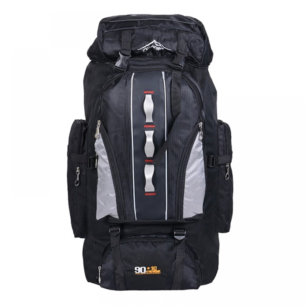#weightlifting  #bodybuilding  100L Large Capacity Outdoor Backpacks  https://activesod.com/100l-large-capacity-outdoor-backpacks/  …