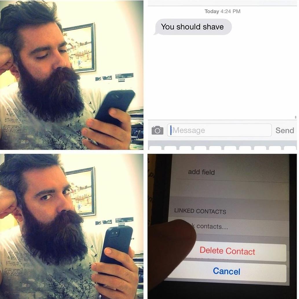 Lol#beardedlifestyle #beardmemepic.twitter.com/YlvG71h4UM