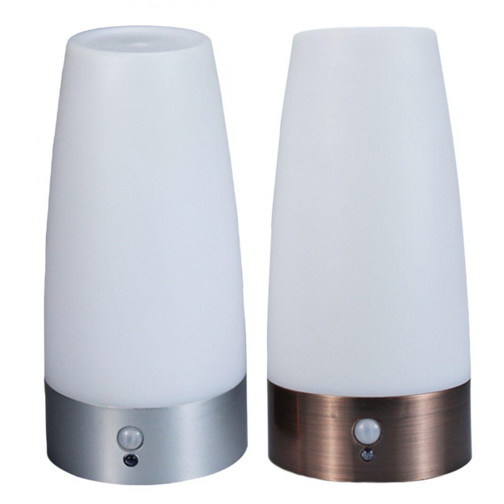 #electronic #electronics Wireless Motion Sensor LED Lamp