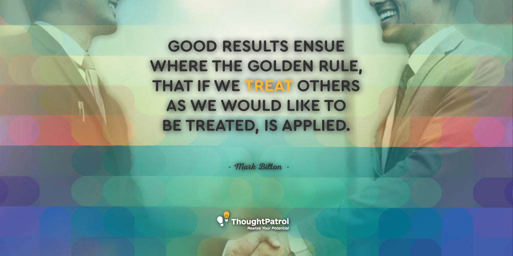 Always take the golden rule with you, put it to use in your organisation and see great results.   #leadwell #getrealboss #leadership #strategy #stragile #culture #businesstransformation #reflectionpic.twitter.com/jr8rI3ZT70