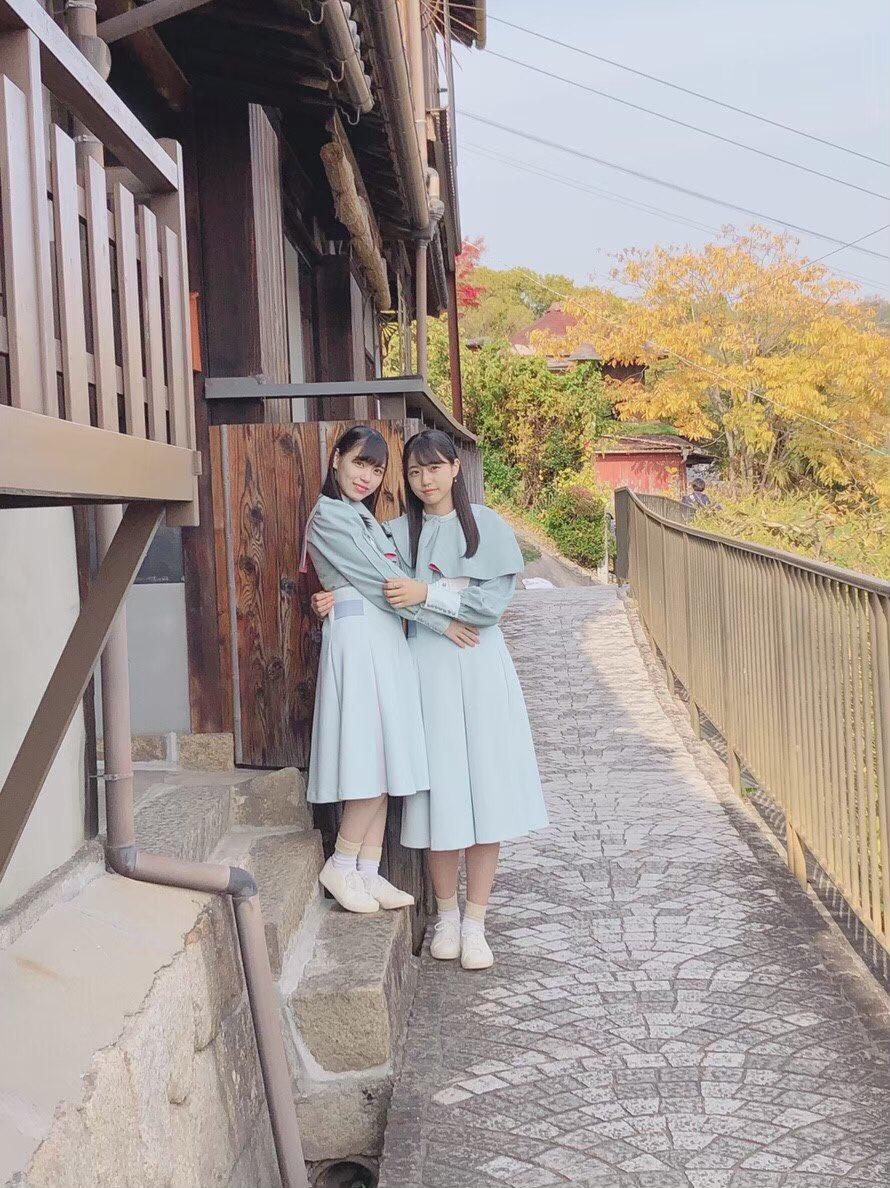 test ツイッターメディア - 撮影中にも…🐱  #STU48 #風を待つ #広島県 #尾道 #猫の日  #ねこの日 https://t.co/EYk1bwLUod