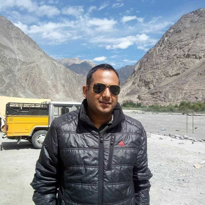 #Laddakh , #UnionTerritory is #awesome  Turkut is a Must Visit Place. About 200 Kms From #Leh . #vandemataram .pic.twitter.com/bgtAlwngc1