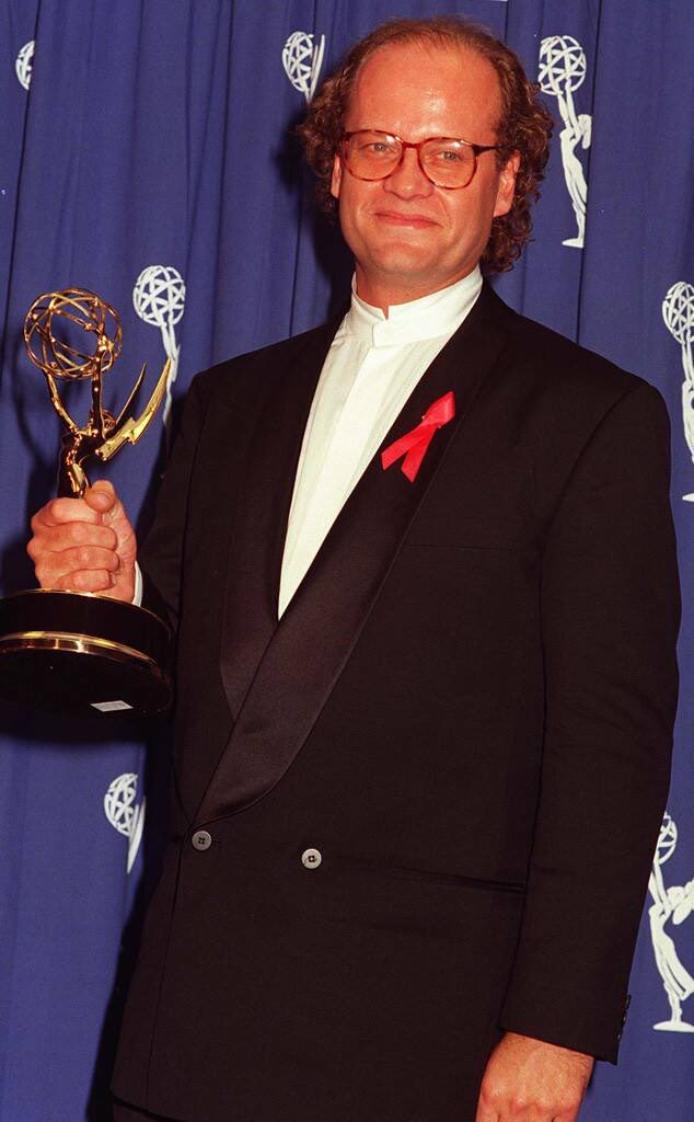 5x Emmy Award winner, Allen Kelsey Grammer (b. February 21, 1955)  #Cheers #Frasier #TheSimpsons #Wings #SideshowBob #DownPeriscope #ToyStory2 #XMenTheLastStand #TheExpendables3 #Boss #ThinkLikeAManToo #Trollhunters #Girlfriends @KelseyGrammer #KelseyGrammer #FrasierCranepic.twitter.com/WRVJM1Auq1