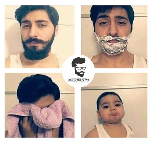No se rasuren nunca! . . . . . #BarbonesMX #beardman #barbon #barba #Barbones #somosbarbones #bearded #Beardlove #beard #beards #beardguy #beardsman #BeardUp #WeNeverGoOutOfBeard #NuncaTerminaLaBarba #vollbart #bartpic.twitter.com/8UpSGUvtYV