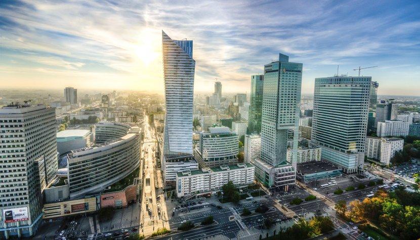Wachstumsmarkt - Berlins Top-Bürovermieter hält Warschau für nächstes grosses Ding http://dlvr.it/RQWT3Vpic.twitter.com/ZOQgPFdivT