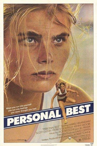 It's a movie that has gotten lost over time, but was ahead of its time in the 80's. Our #SportsFlixFriday #POTD is 1982's #PersonalBest, which brought up the notion of being a closeted elite athlete vs being out. This movie blew minds in the 80's because of its subject matter.pic.twitter.com/NgRQewdnqb