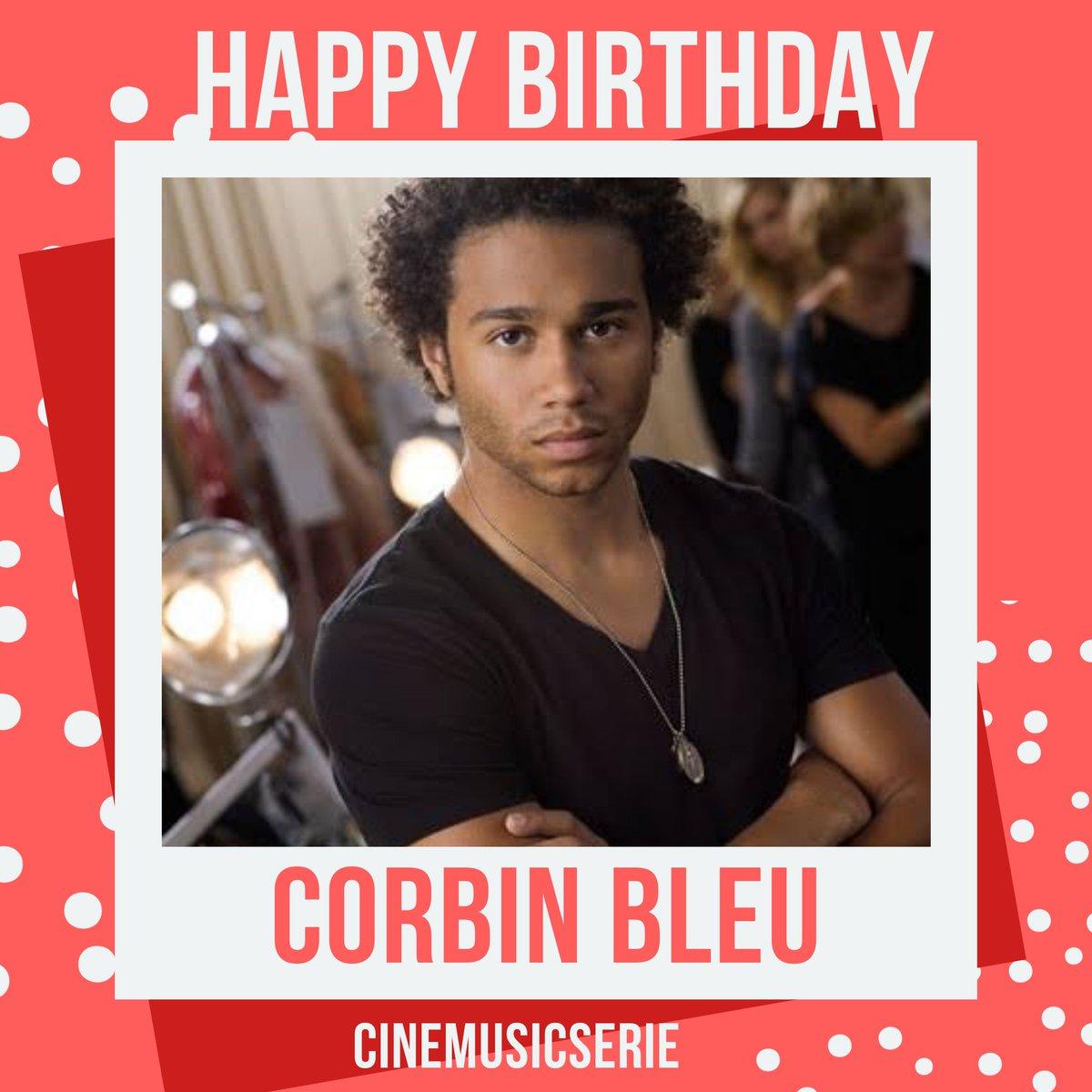 #HappyBirthday @corbinbleu