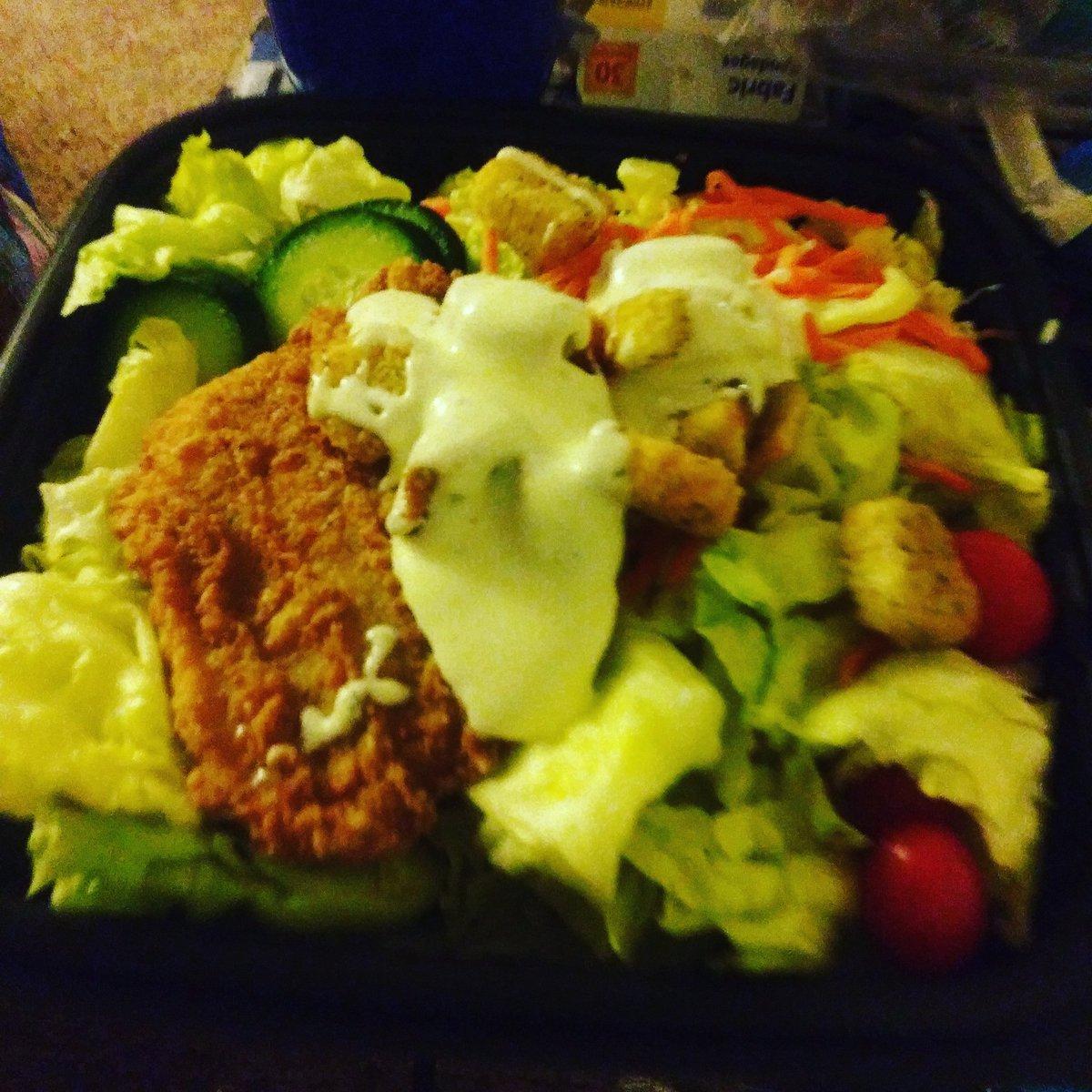 #healthyfood #gettingfit pic.twitter.com/sL9qr2smPc