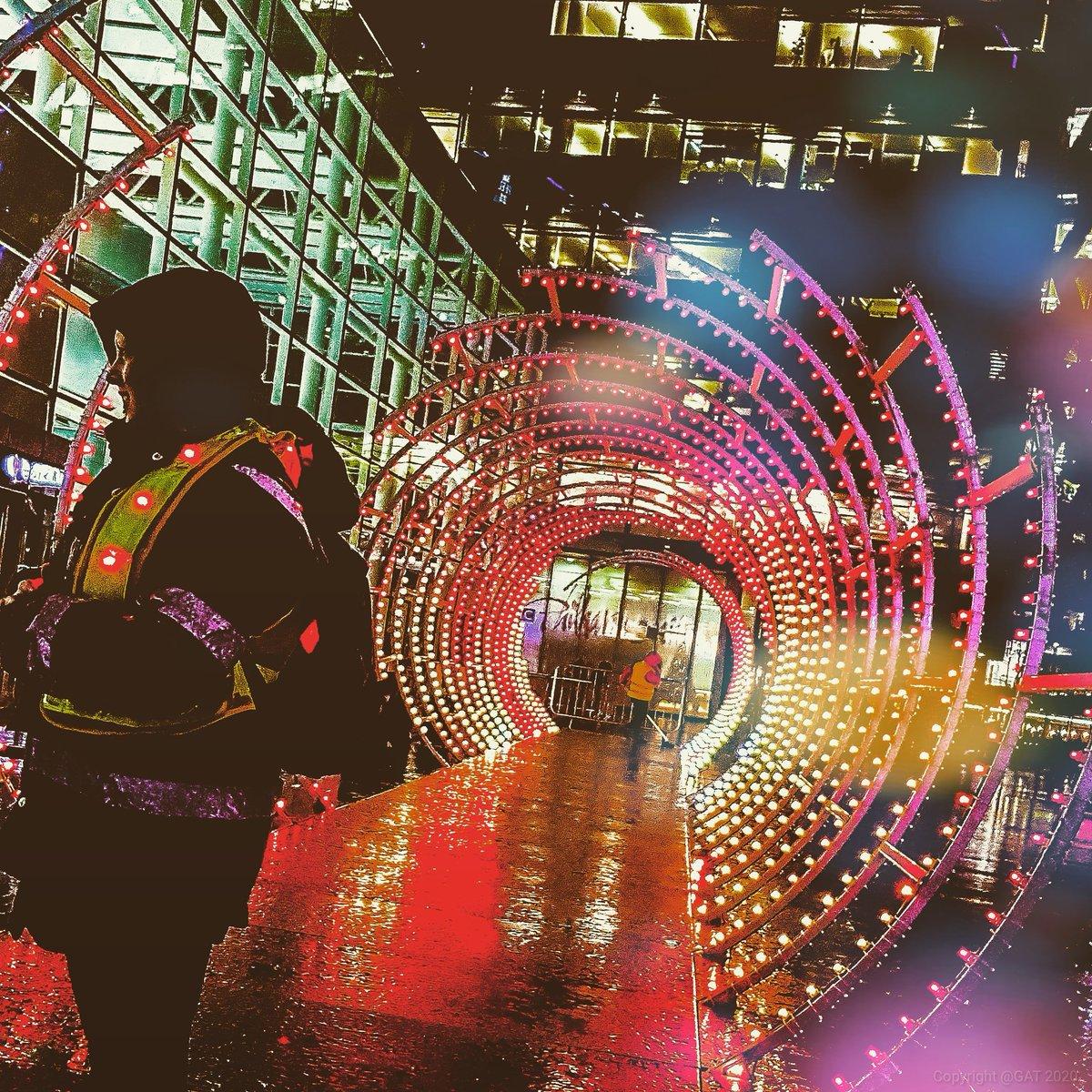 #lightwaves2019 #installationart #nightscape #creativelightingphotography #silhouettephotography #availablelightphotography #nightscenes #photography #PHOTOS #nightphotographerpic.twitter.com/JowHTTGmP6