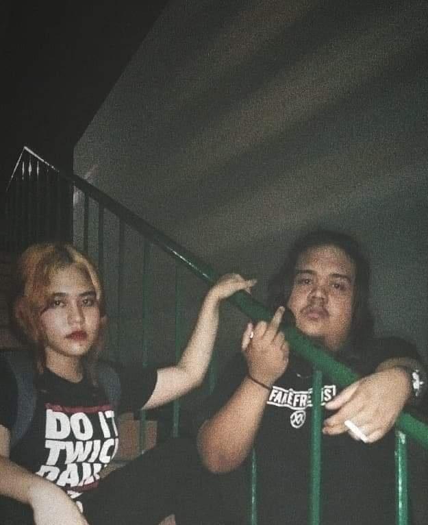 bad influence pic.twitter.com/B4REdfwtjm