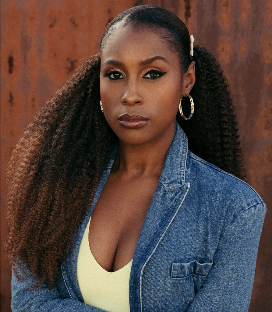 """There are #NoDaysOff when it comes to @IssaRae's motivation behind all her hustles: """"That's a huge part of being able to have longevity — to have a stake in your own career is to own your masters."""" https://xon.ec/32fqNOtpic.twitter.com/MGTL60JF43"""