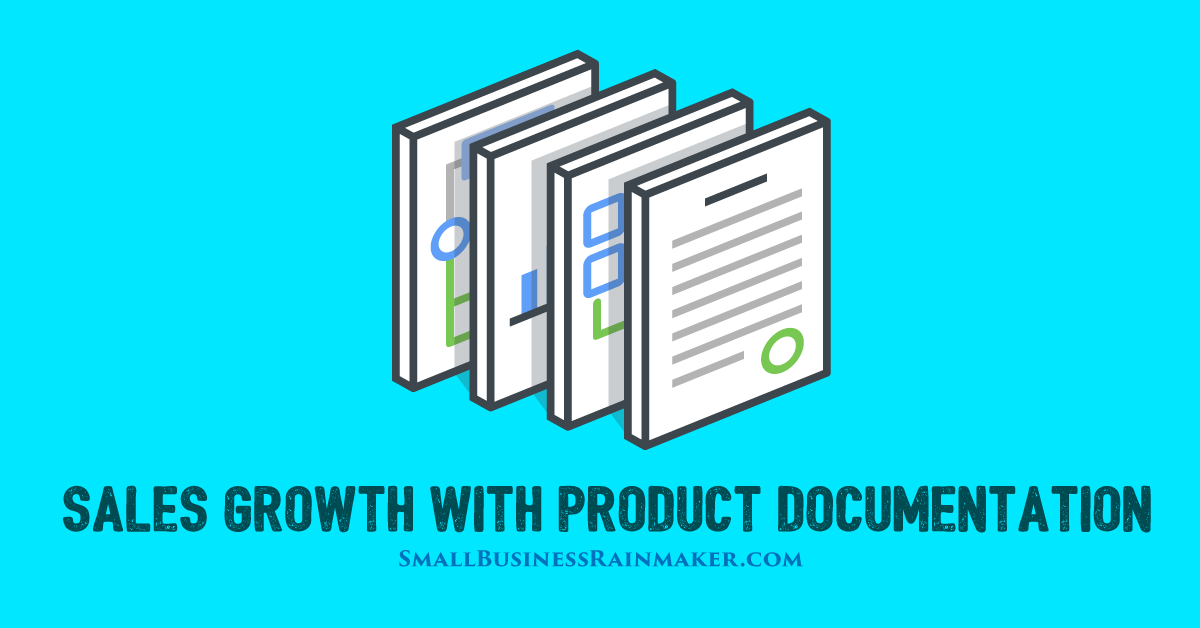 Product documentation is an overlooked, undervalued asset for small #business #salesgrowth.  Here are 5 ways the right #documentation can grow your revenues by @BraynWills at @proprofs via @andrepalko !   https://buff.ly/2HP8MO1 pic.twitter.com/B5QEtA3HKA