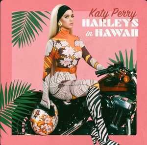Now Playing: Katy Perry - Harleys In Hawaii#La Forza Della Radio pic.twitter.com/33EHTE51bY