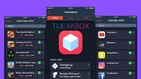 What Is TweakBox?