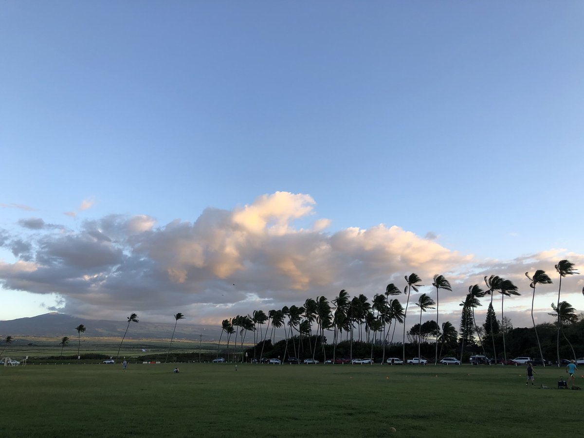 test Twitter Media - Breezy and beautiful at the end of the day in Paia. #cmweather #Maui #ConsciousMaui #MagicalMaui #Paia  #Mauinokaoi #AlohaFriday https://t.co/wF6w51YrCG