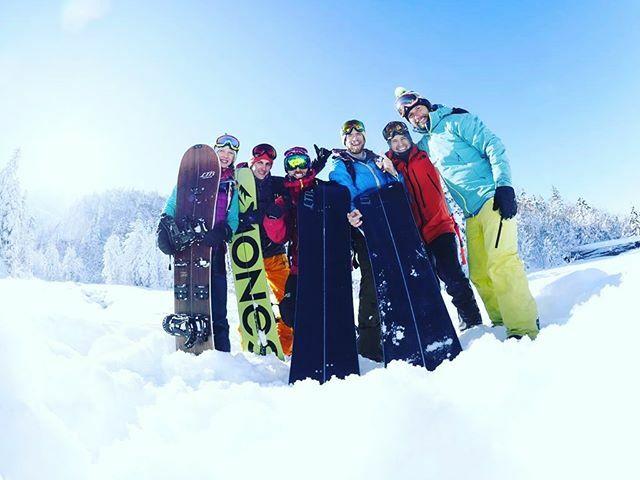 National park Daisetsuzan in Hokkaidó  @ltbsnowboards @tezko_rict @michaelabereckei @d_dav @vitekludvik #japow #japan #snow #snowboarding #snowboard #split #splitboarding #mountains #nature https://ift.tt/3bYdaYIpic.twitter.com/9vzV8jKtDe