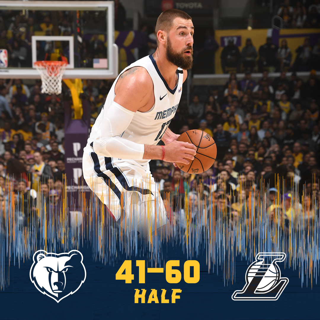Replying to @memgrizz: Halftime 🔢