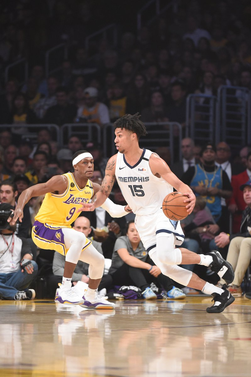 Replying to @memgrizz: final chapter ahead.   Us: 76   @Lakers: 84   📺Watch on @GrizzliesOnFSSE 📺 📻Listen on @929espn 📻